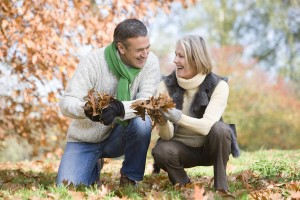 Preparing your Garden for Fall