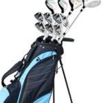 petite golf club set
