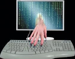 beware of identity theft