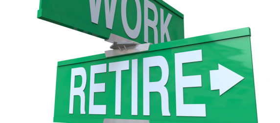 Take Control Of Your Retirement Years Before It's Too Late