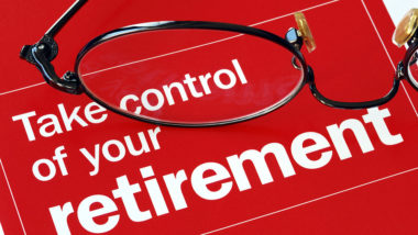 focus on your retirement finances