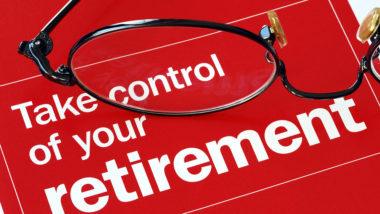 focus on your retirement finances