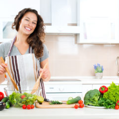 healthy body as you age