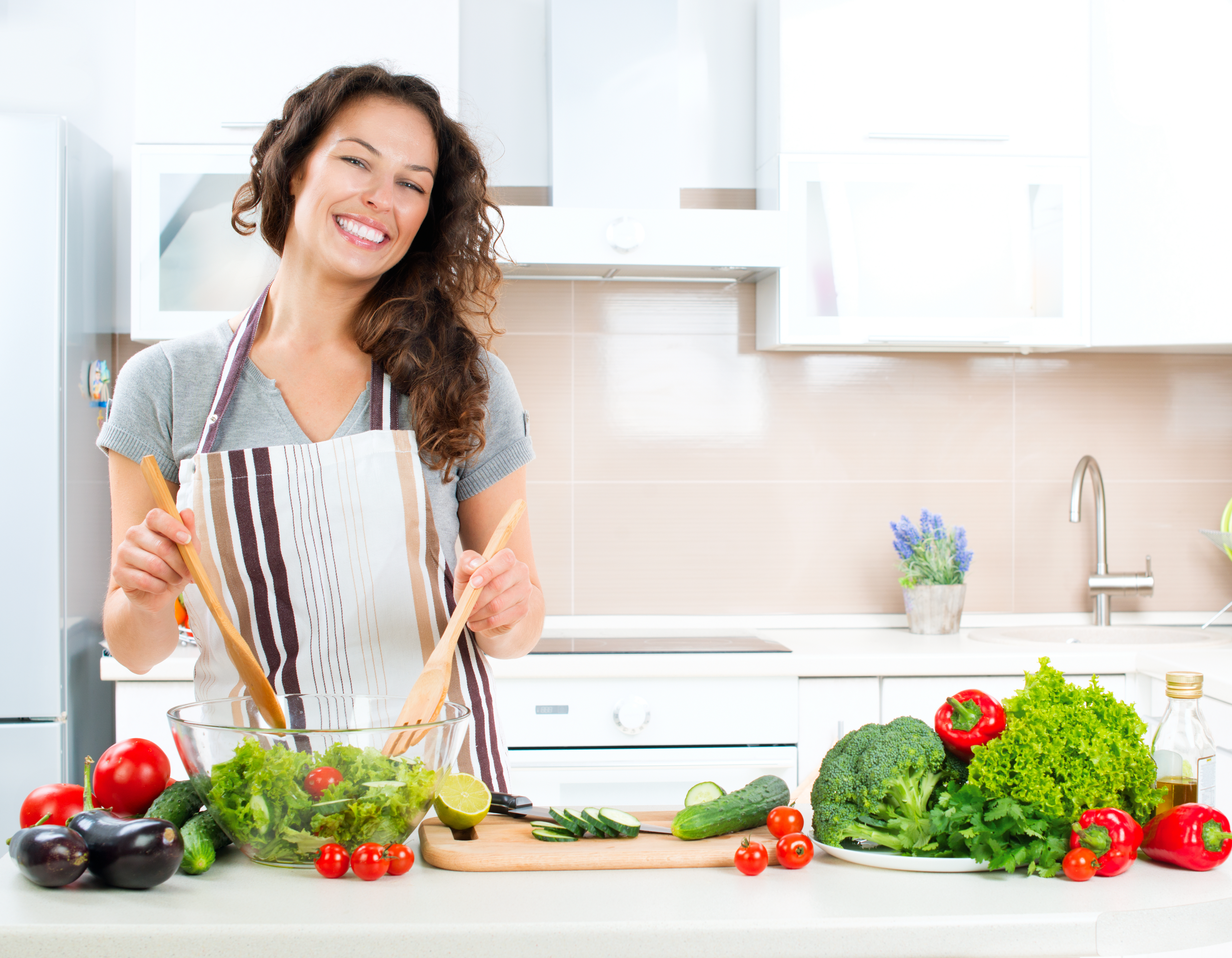 Improve Your Life With A Healthy Diet
