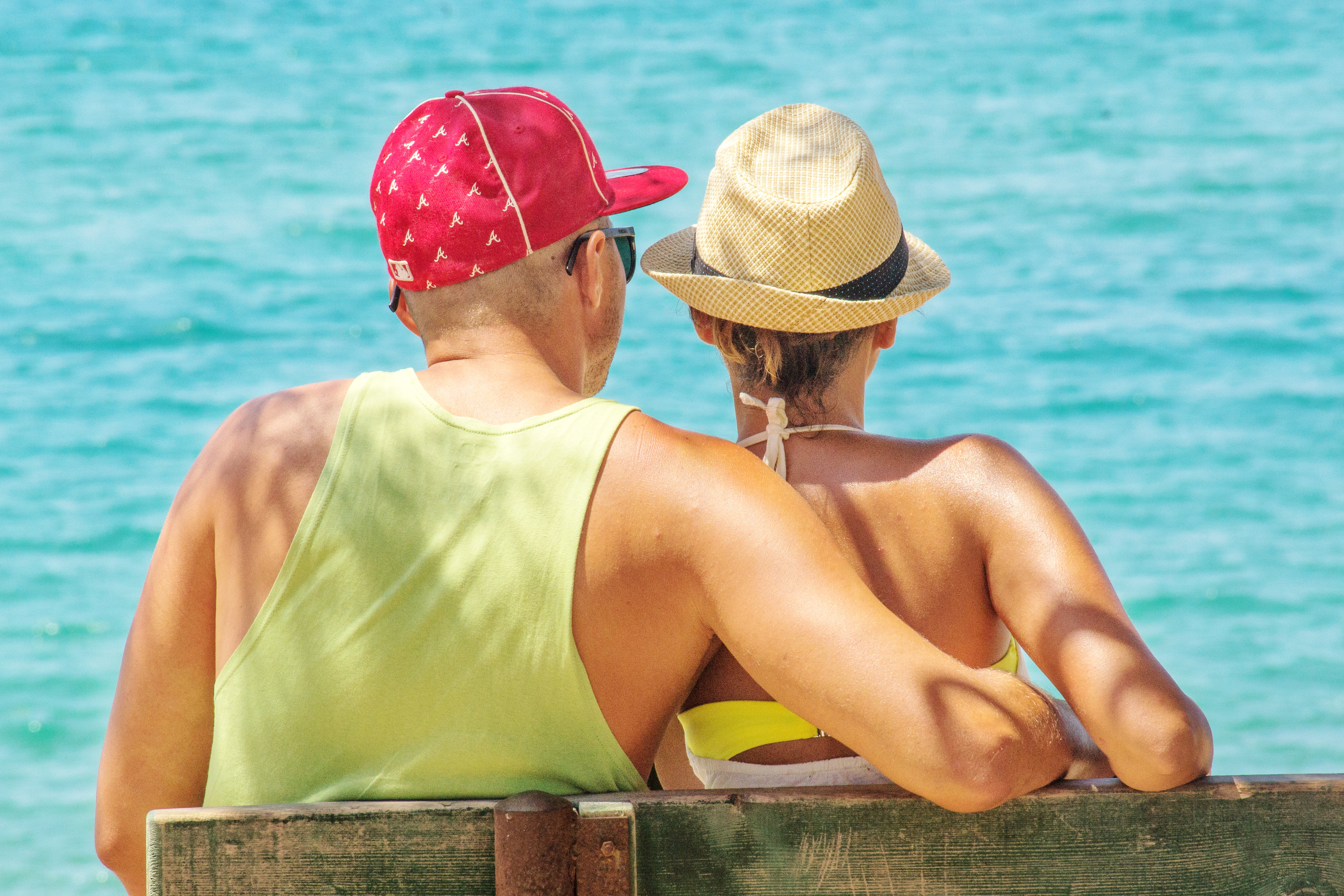 Is Over 50 Too Late To Find A New Relationship?